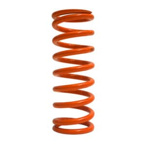 Main spring id 75 mm.