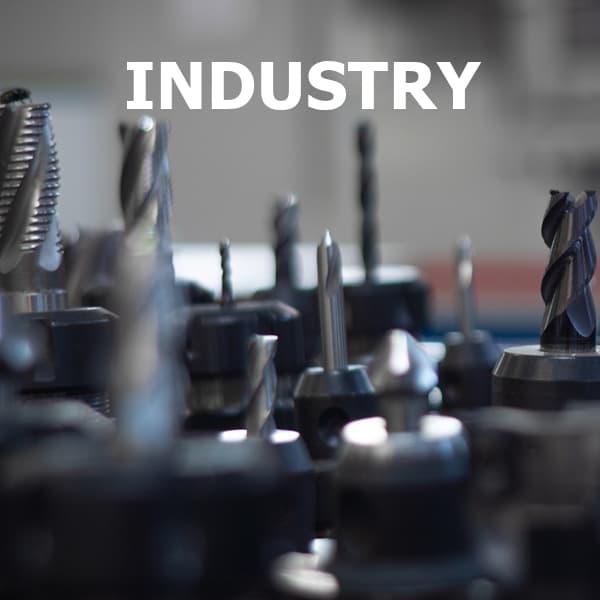 vaimentimet teollisuuteen